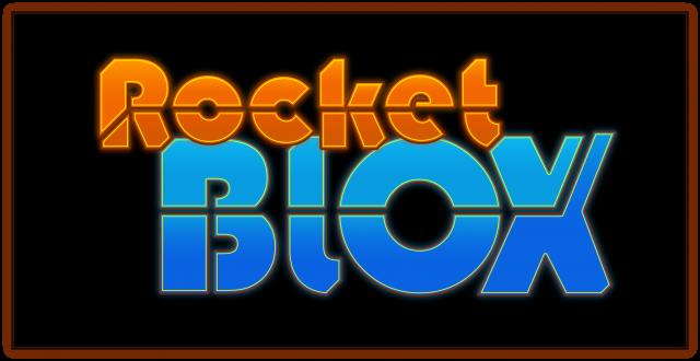 Rocket Blox